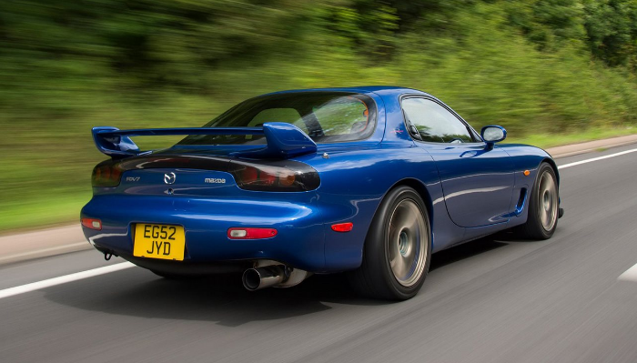 2020 Mazda RX7 Redesign, Rumors, Changes, Interior | 2021 ...