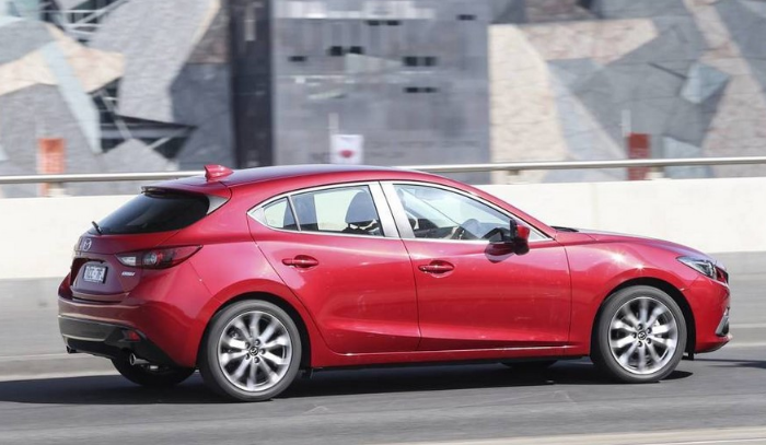 Mazdaspeed 3 2021 Redesign, News, Price, Release Date ...