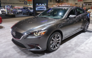 2020 Mazda 6 Grand Touring Reserve Redesign