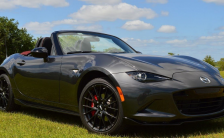 2020 Mazda MX-5 Miata Club Redesign