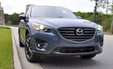 2021 Mazda CX-5 Touring Redesign