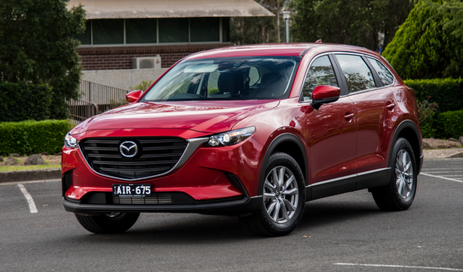 2020 Mazda CX-3 Sport AWD Redesign