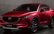 2021 Mazda CX-5 Sport AWD Redesign