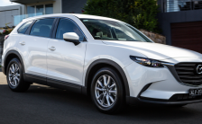 2021 Mazda CX-9 Touring FWD Redesign