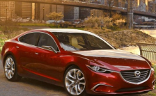 2020 Mazda 6 Grand Touring AWD Redesign