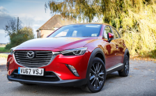 2020 Mazda CX-3 Grand Touring AWD Redesign