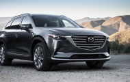 2020 Mazda CX-9 Sport AWD Redesign