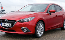 2021 Mazda 3 Preferred Skyactive-X Redesign