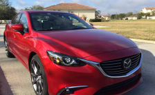 2021 Mazda 6 Grand Touring Reserve AWD Redesign