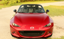 2021 Mazda MX-5 Miata Club Redesign 0-60