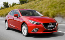 New MAZDA 3 Hatchback 2021 Redesign
