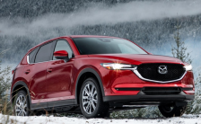 New MAZDA CX-5 2021 Redesign