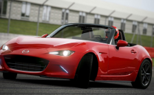New MAZDA MX-5 Miata 2020 Redesign