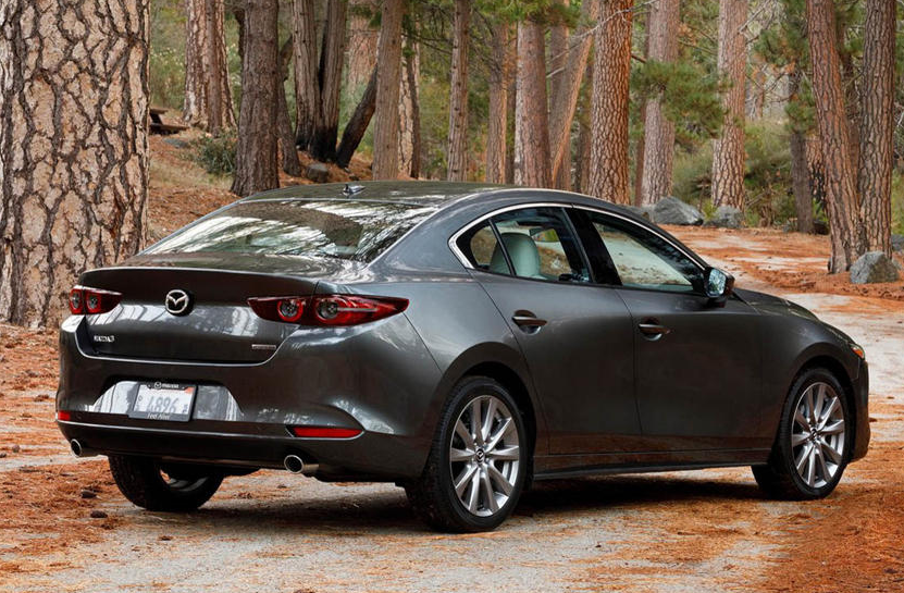 new mazda 3 touring 2020 price review carsales  2021