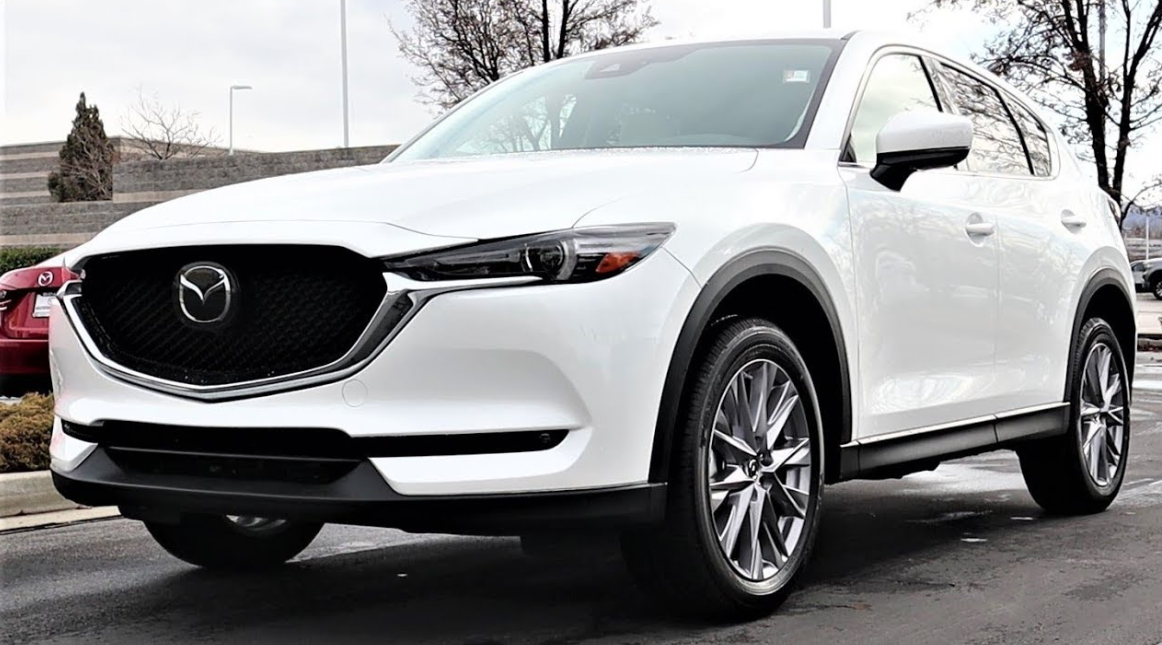 New Mazda CX-3 Touring 2020 Redesign