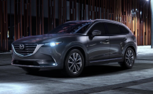 New Mazda CX-9 Grand Touring 2021 Redesign
