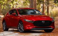 New Mazda 3 FWD 2021 Redesign
