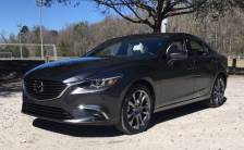 New Mazda 6 Grand Touring 2020 Redesign