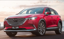 New Mazda CX-9 AWD 2020 Redesign