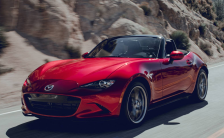 New Mazda MX-5 Miata Sport 2020 Redesign