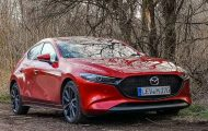2021 mazda 3 Rumors Changes