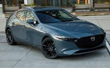 New 2021 mazda 3 Rumors