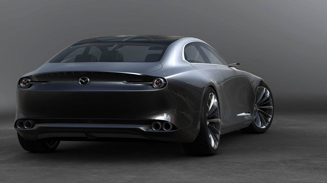 mazda applies to patent six cylinder engine eight speed 2021 mazda 6 coupe rumors 1