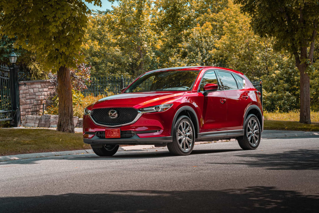 Mazda News Car Pictures