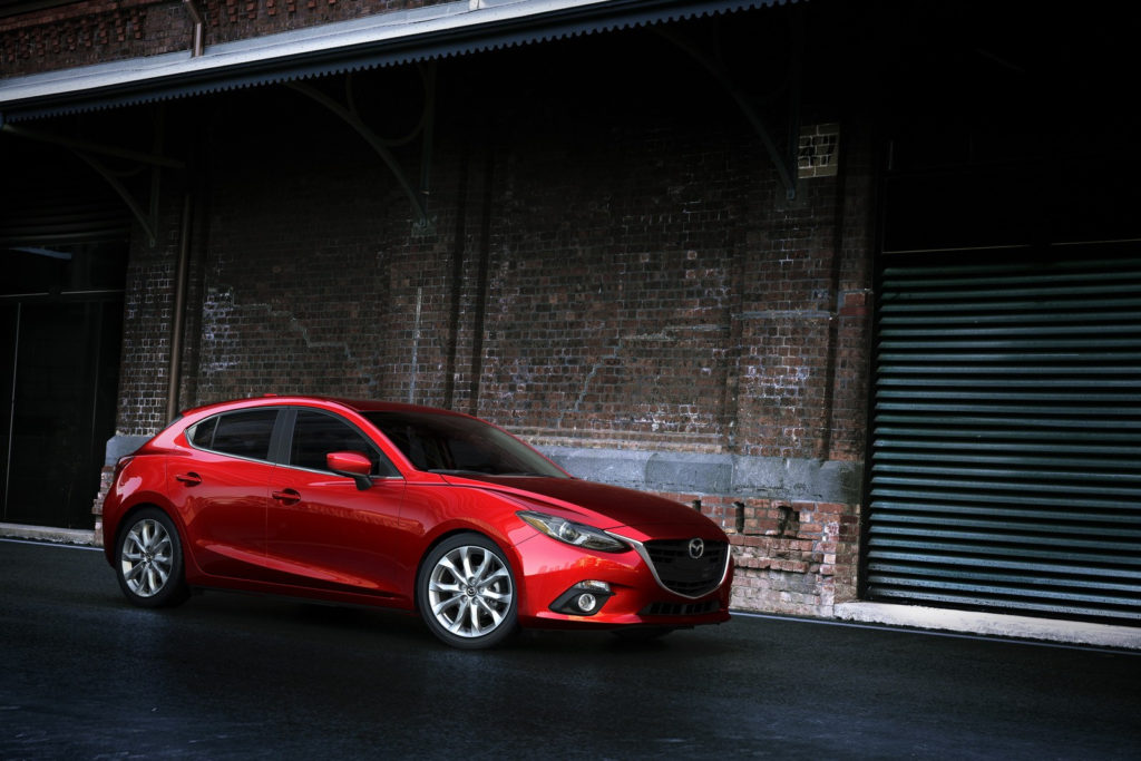 All Wheel Drive Mazda3 And Mazda6 Could Come To U S