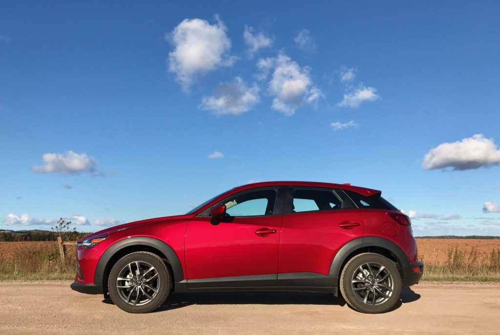 2018 Mazda CX 3 GX Manual Review Three Pedals Only Enhance