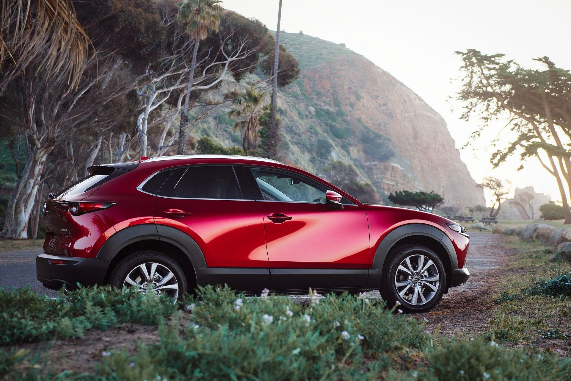 2021 Mazda CX 30 Compact Crossover Gets A New 2 5 S Trim Wit