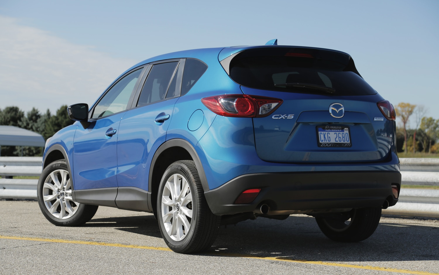 2013 Mazda Cx 5 Touring Rear Related Keywords amp Suggestions