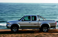 Pictures Of Mazda B2500 Extended Cab 2003 06 2048x1536
