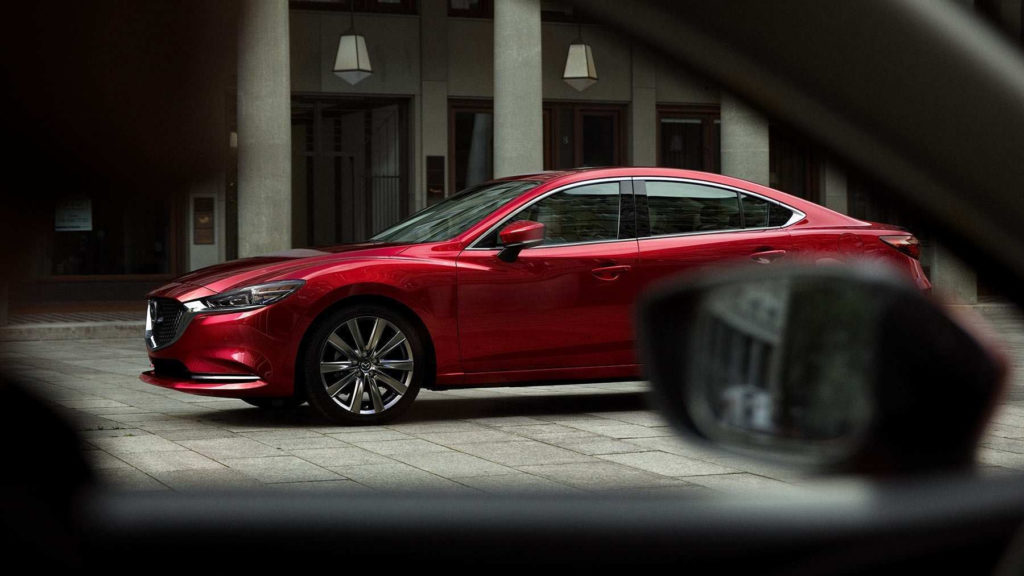 What Will The 2020 Mazda 6 Look Like Car Price 2020