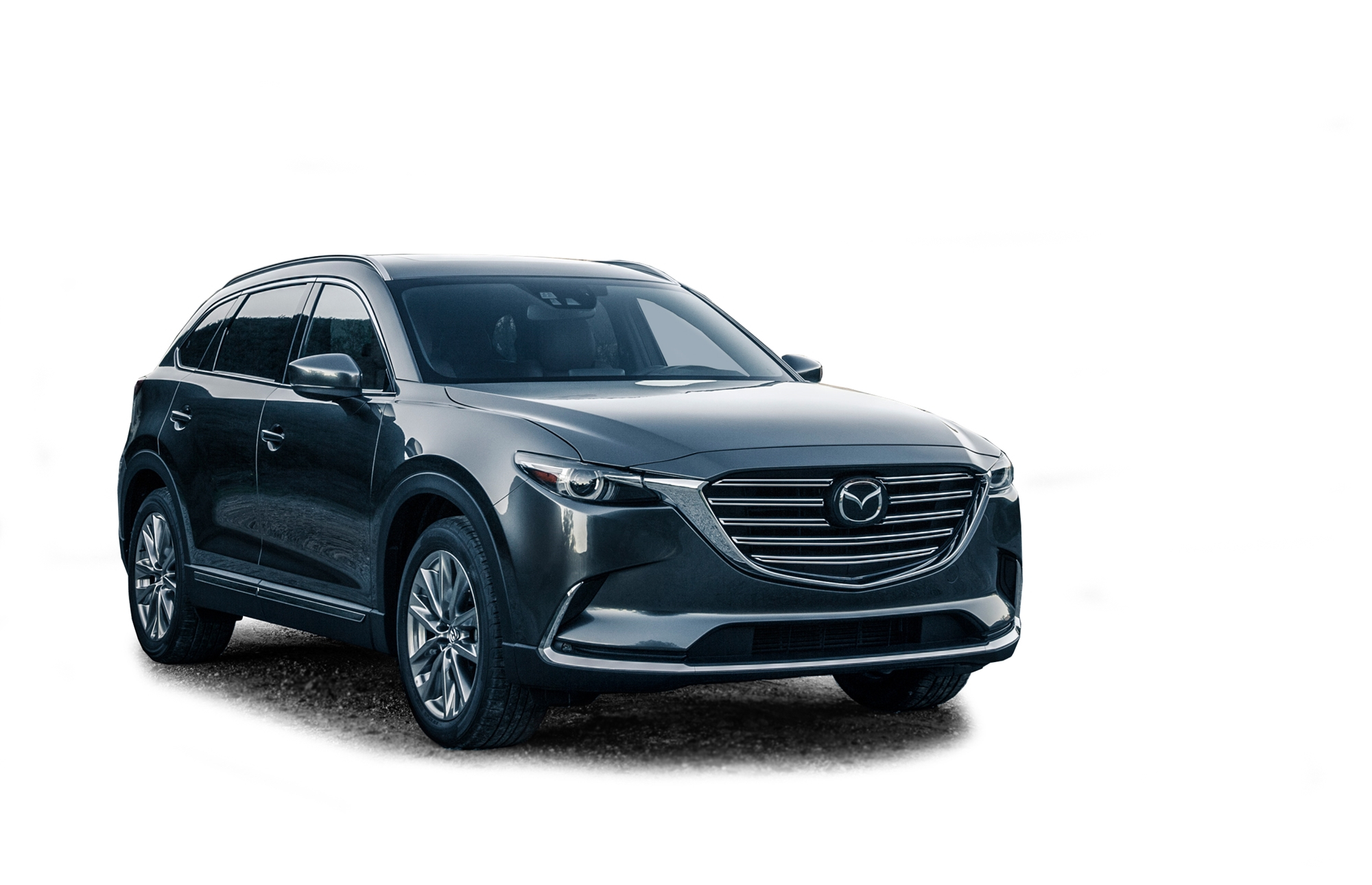 2021 Mazda CX 9 Carbon Edition Full Specs Features And