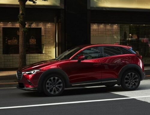 2021 Mazda CX 6 Specs Release Date And Price SUVs Reviews